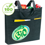 Biodegradable Polypropylene Tote Ba