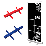 Retractor Banner Stand 36 X 92 Inch