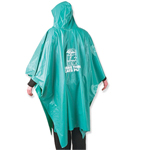 Outdoor Adult Rain Poncho