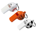 Wacky Whistle Sports Ball