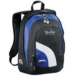 Ear Bud Port Sport Backpack
