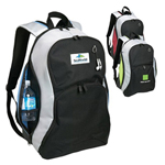 Airflow Cushioned Sport Backpack