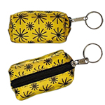 3D Lenticular Keychain Purse