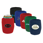 12 Oz Neoprene Can Cooler