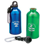 500 Ml Aluminum Sport Bottle