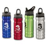 24 Oz Bpa Free Aluminum Bottle