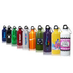 22 Oz Eco Friendly Aluminum Water B