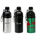 16Oz Stainless Steel Water Bottle