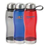 600 Ml Stainless Caps Water Bottle