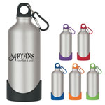 20 Oz Stainless Steel Bike Bottle
