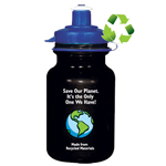 Recycled Mini 9 Oz Sports Bottle