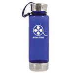 Polycarbonate 26 Oz Sports Bottle