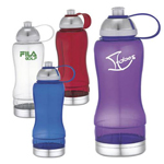 27.05 Oz Polycarbonate Sport Bottle