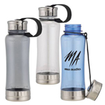 18 Oz Polycarbonate Sport Bottle