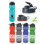 28 Oz Eco-Fresh Sports Bottle