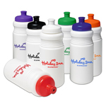 Personalized Sport Water Bottles