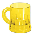 3 Oz Glass Beer Mug