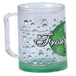 Beverage Drinking Plastic Ice Cup