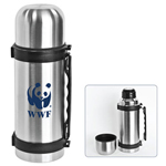 32 Oz Capacity Screw On Lid Vacuum