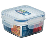 Air Tigh Food Container With Lid