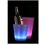 Light Up Ice Bucket