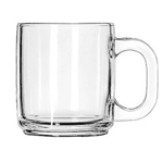 10 Oz Soothing Glass Mug