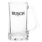 16 Oz Glass Beer Mug