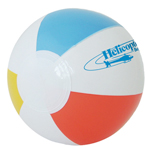 Mini Beach Ball - 6 Inch