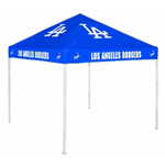Team Logo Tent Canopy 9 inch x 9 in