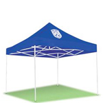 Outdoor Event Tent 10 inch W x 10 i