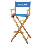 Long Director Chair