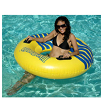 Inflatable Swimming Ring