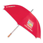 Golf Nylon Bedford Umbrellas