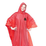Reusable Heavyweight Rain Poncho