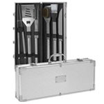 Stainless Steel Grill Tool Set