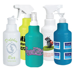 22 Oz Mini Pump Spray Bottle