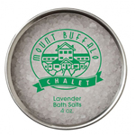 Metal Case Bath Salts