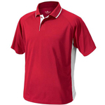 Mens Polyester Polo
