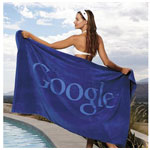 Heavyweight Beach towel