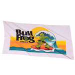 Traditional Cotton Beach Towel