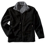 Mens Evolution Jacket With Open Cuf