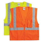 Mesh Safety Vest With Pocket