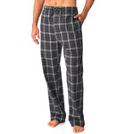 Flannel Pant Pajama With Pocket