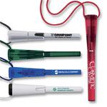 Ballpoint Lanyard Pen