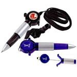 Jumbo Neck Lanyard Pen