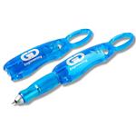 Flip Carabiner Gel Pen