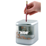 Usb Flashing Pencil Sharpener