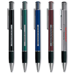 Metallic Video Message Pen