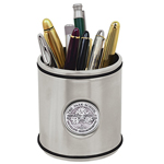 Stainless Pen Caddy