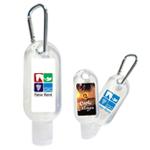 Antibacterial Hand Sanitizer Gel